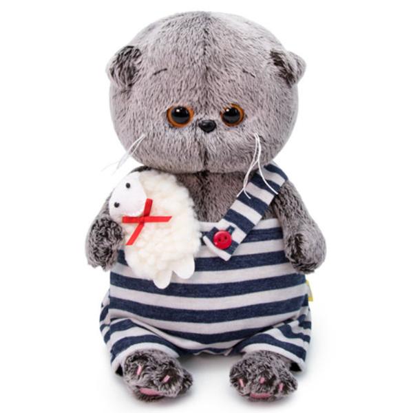 Мягкая игрушка Basik Басик Baby с овечкой