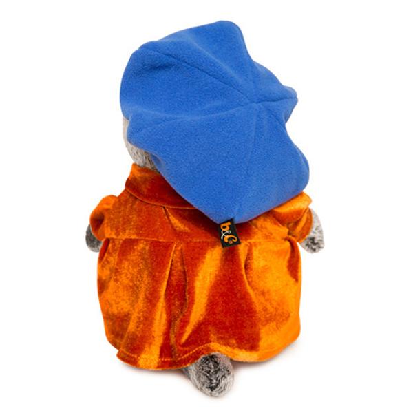 Мягкая игрушка Budi Basa Басик художник