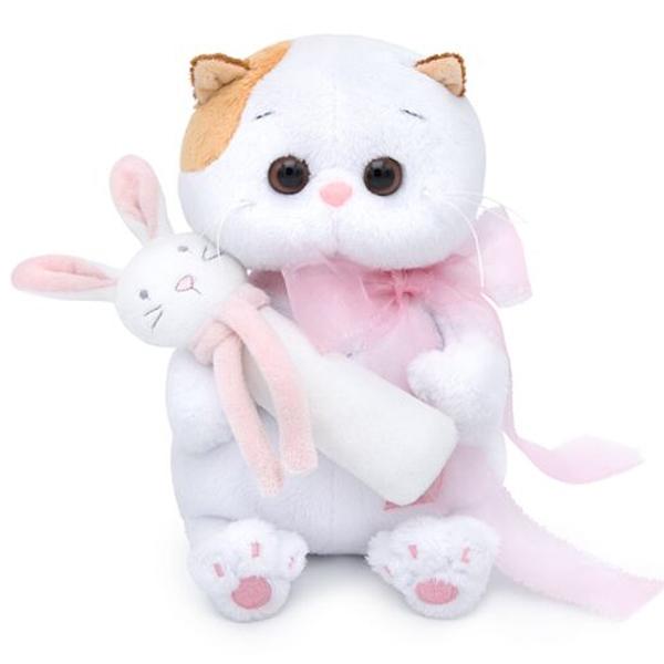 Мягкая игрушка Budi Basa Ли-Ли Baby с погремушкой