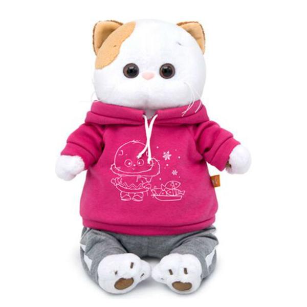 Мягкая игрушка Budi Basa Ли-Ли в спортивном костюме