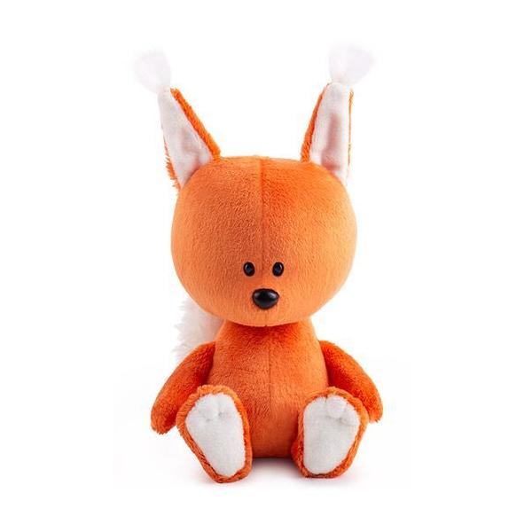 Мягкая игрушка Budi Basa Белка Бика 15см