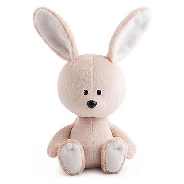 Мягкая игрушка Budi Basa Заяц Антоша 15см