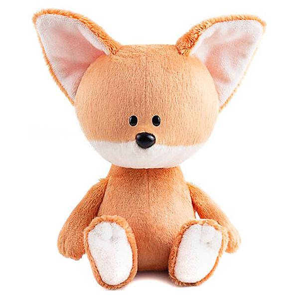 Мягкая игрушка Budi Basa Лисичка Лика 15 см