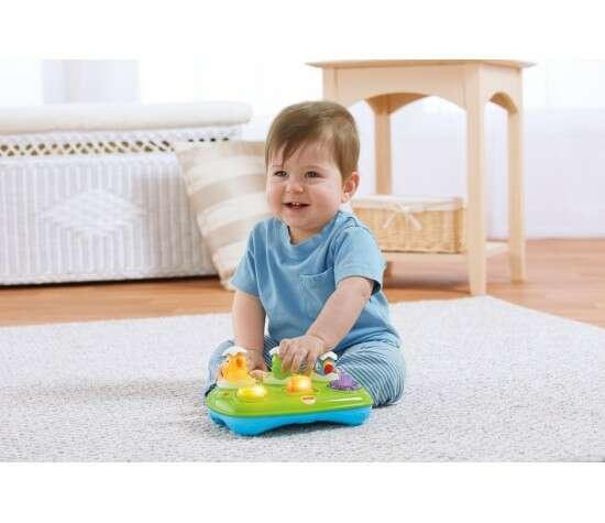 """Игрушка для малышей Fisher-Price Музыкальная игрушка """"Маленькие друзья"""" Y8650"""