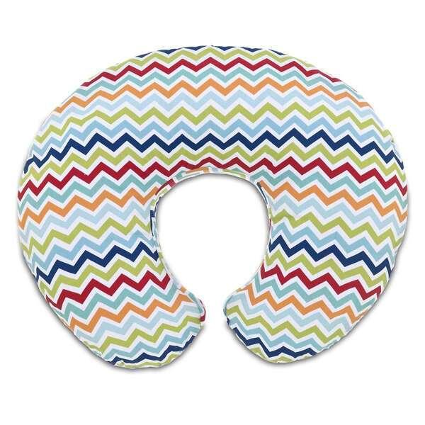 Подушка для кормления Chicco Boppy Colorful Chevron
