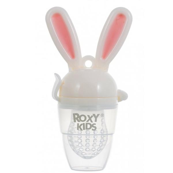 Ниблер Roxy Bunny Twist розовый RFN-006