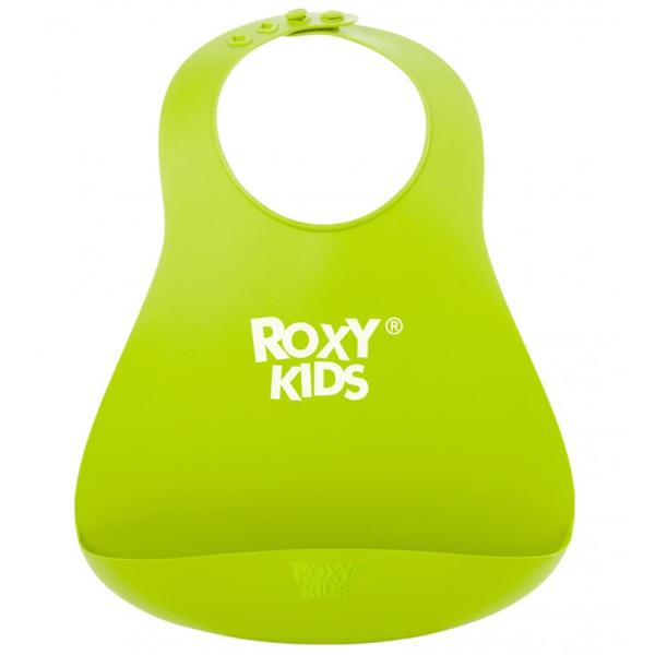 Нагрудник Roxy зеленый RB-402G