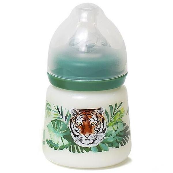 Бутылочка для кормления Tommy Lise Wild And Free 125 мл (701004)