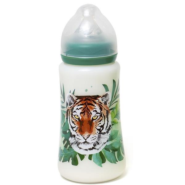 Бутылочка для кормления Tommy Lise Wild And Free 360 мл (701016)