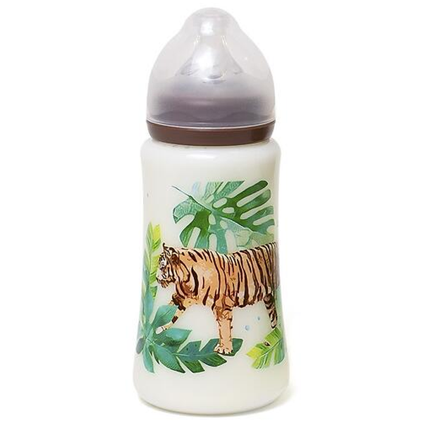 Бутылочка для кормления Tommy Lise Midday Walk 360 мл (701017)