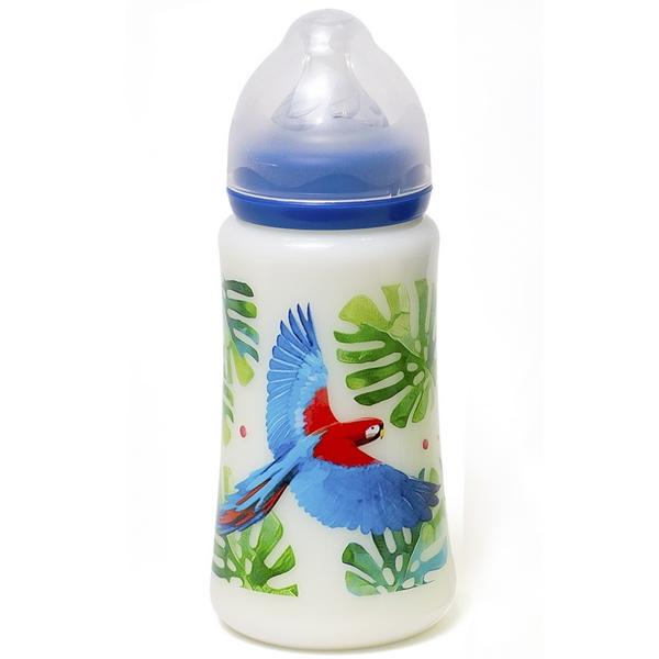 Бутылочка для кормления Tommy Lise Feathery Mood 360 мл (701018)