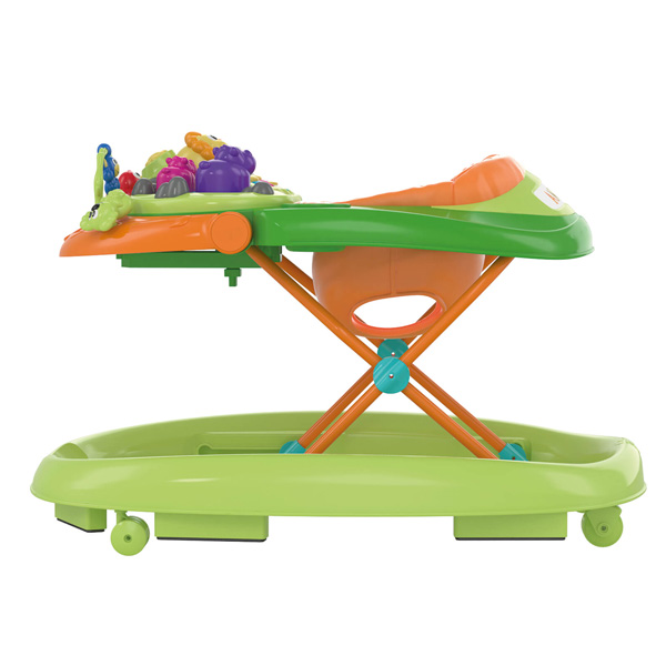 Ходунки Chicco Walky Talky Baby Walker Orange Wave