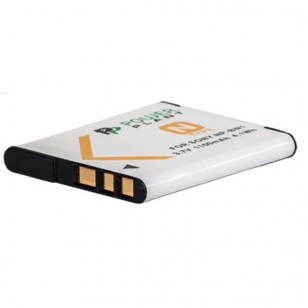 Aккумулятор PowerPlant Sony NP-BN1 1100mAh DV00DV1278