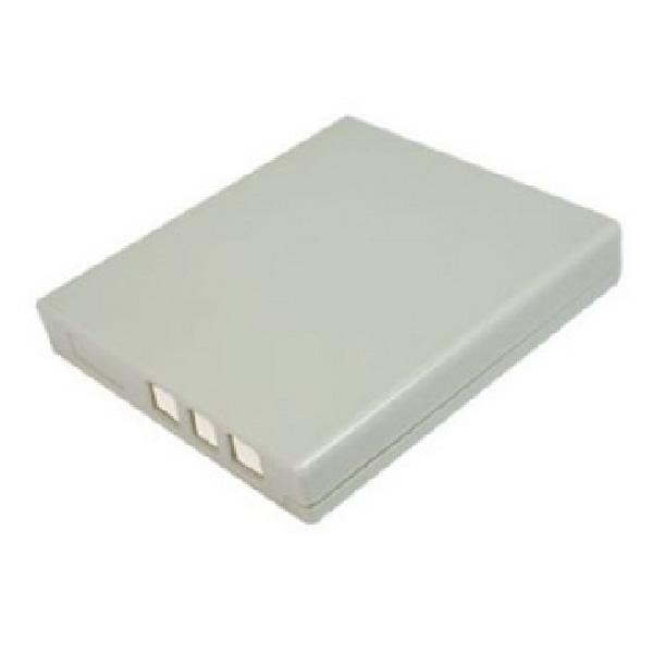 Aккумулятор PowerPlant Sanyo DB-L20 500mAh DV00DV1368