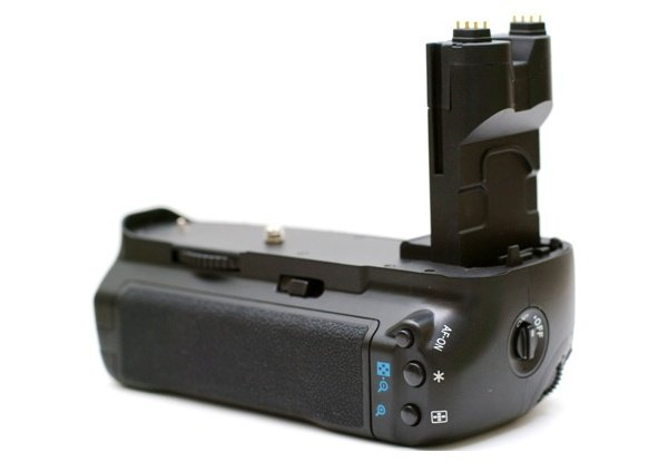 Батарейный блок Meike Canon 7D (Canon BG-E7) DV00BG0023