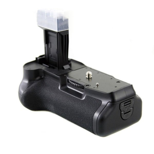 Батарейный блок Meike Canon 550D, 600D, 650D, 700D (Canon BG-E8) DV00BG0025
