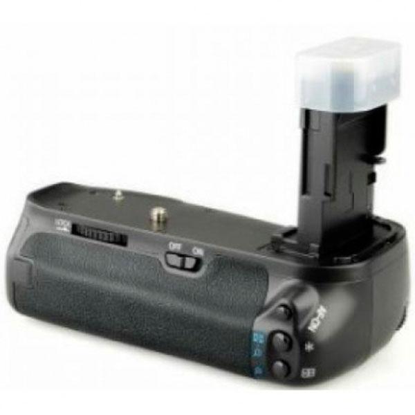 Батарейный блок Meike Canon 6D (BG-E13) DV00BG0036
