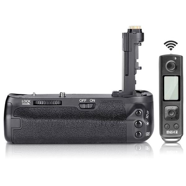 Батарейный блок Meike Canon MK-6D2 PRO BG950096