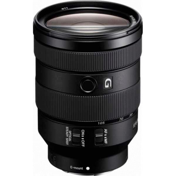 Объектив Sony  FE-mount зум G-серии (SEL24105G.SYX)