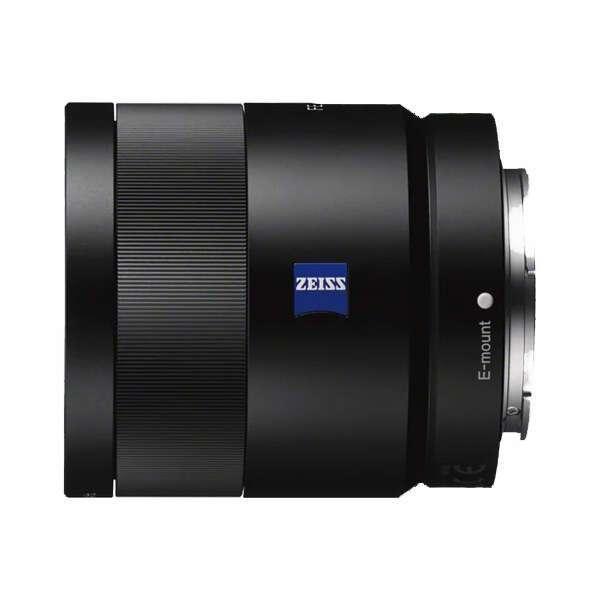 FE-mount объектив Sony ZEISS Sonnar T* FE 55 f/1.8 ZA SEL55F18Z.AE