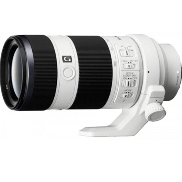 Объектив Sony FE-mount FE 70-200 mm f/4 G OSS (SEL70200G.AE)