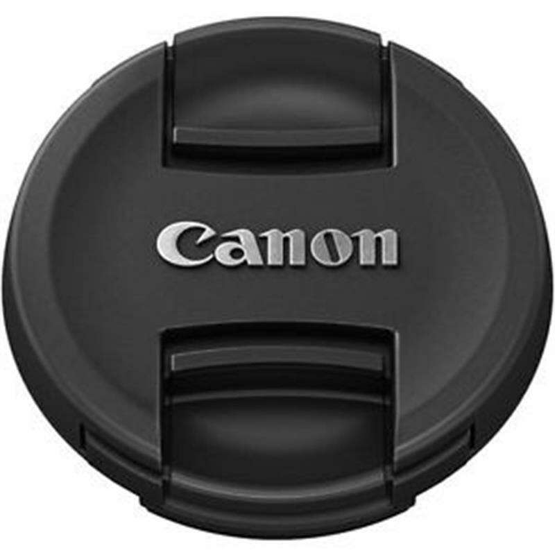 Крышка для объектива  Canon E-67 II