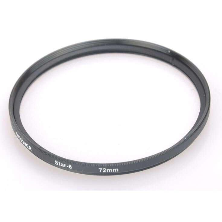 Защитный фильтр для объектива Canon 72