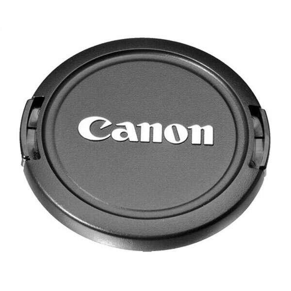 Крышка для объектива Canon E-52U