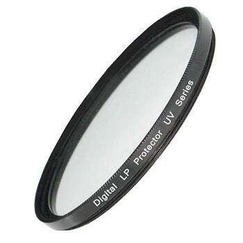 Ультрафиолетовый фильтр Flama UV Filter 58 mm 78287