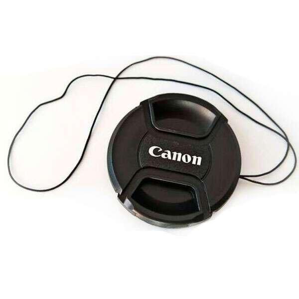 Крышка объектива Canon E72