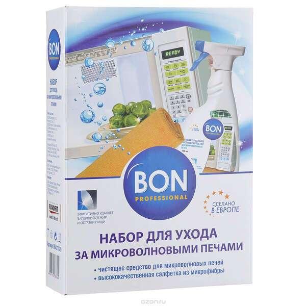 Набор для ухода за СВЧ BON BN-21020