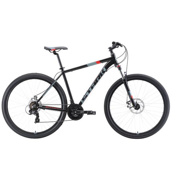 """Велосипед Stark 19 Hunter 29.2 D 20"""" (Черный)"""