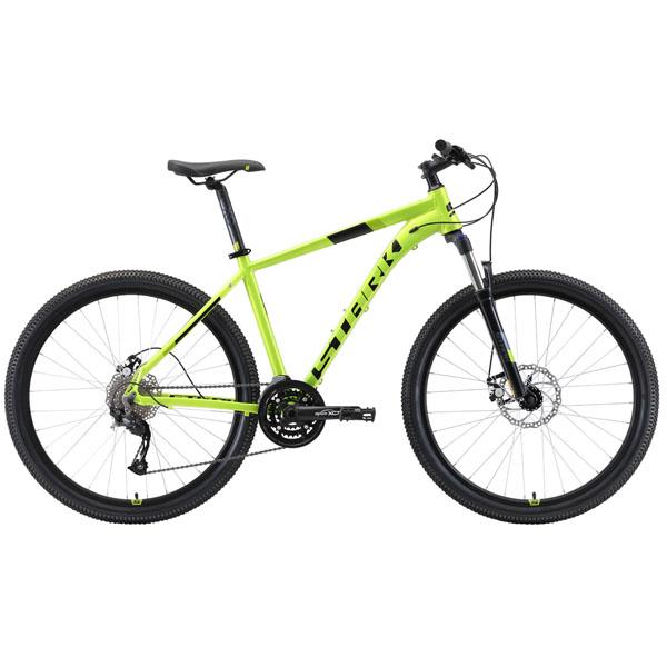 "Велосипед Stark 19 Router 27.4 D (Зелены) 20"""