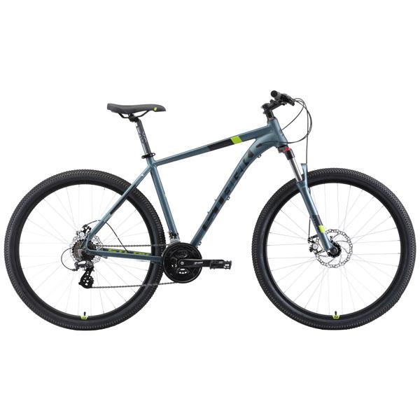 """Велосипед Stark 19 Router 29.3 D (Серый) 20"""""""