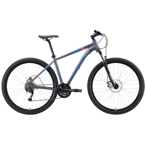 """Велосипед Stark 19 Router 29.4 D (Серый) 20"""""""