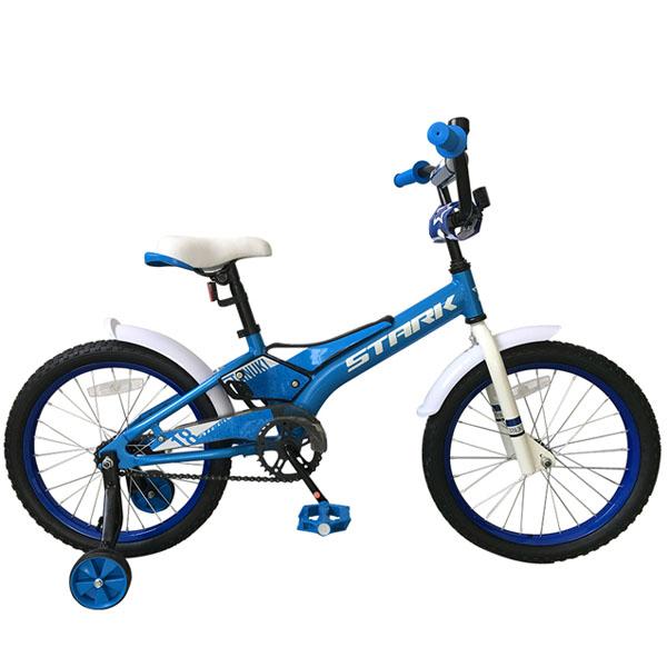 Велосипед Stark 19 Tanuki 18 Boy (Голубой)