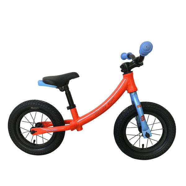 Велосипед Stark 19 Tanuki Run 12 (Оранжевый) (беговел)