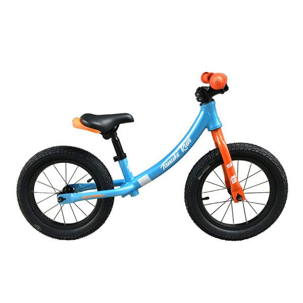 Велосипед Stark 19 Tanuki Run 14 (Голубой) (беговел)