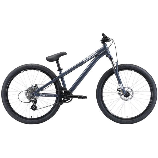 Велосипед Stark 20 Pusher-1 (Серый) S