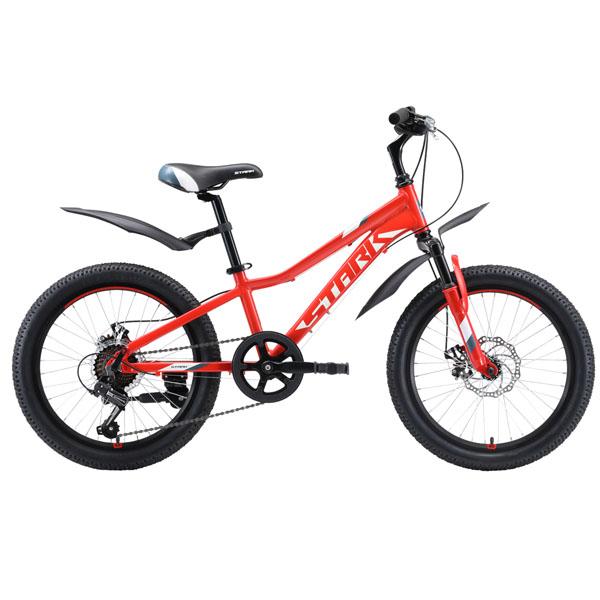 Велосипед Stark 20 Rocket 20.1 D (Красный)