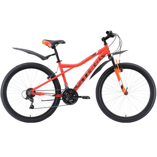"Велосипед Stark 20 Slash 26.1 V 18"" (Оранжевый)"