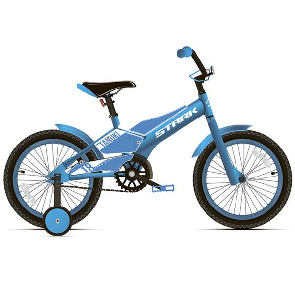 Велосипед Stark 20 Tanuki 16 Boy (Голубой)
