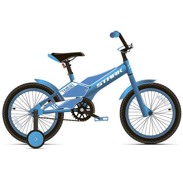 Велосипед Stark 20 Tanuki 18 Boy (Голубой)