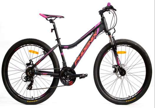Велосипед Phoenix YE16A2605SPT