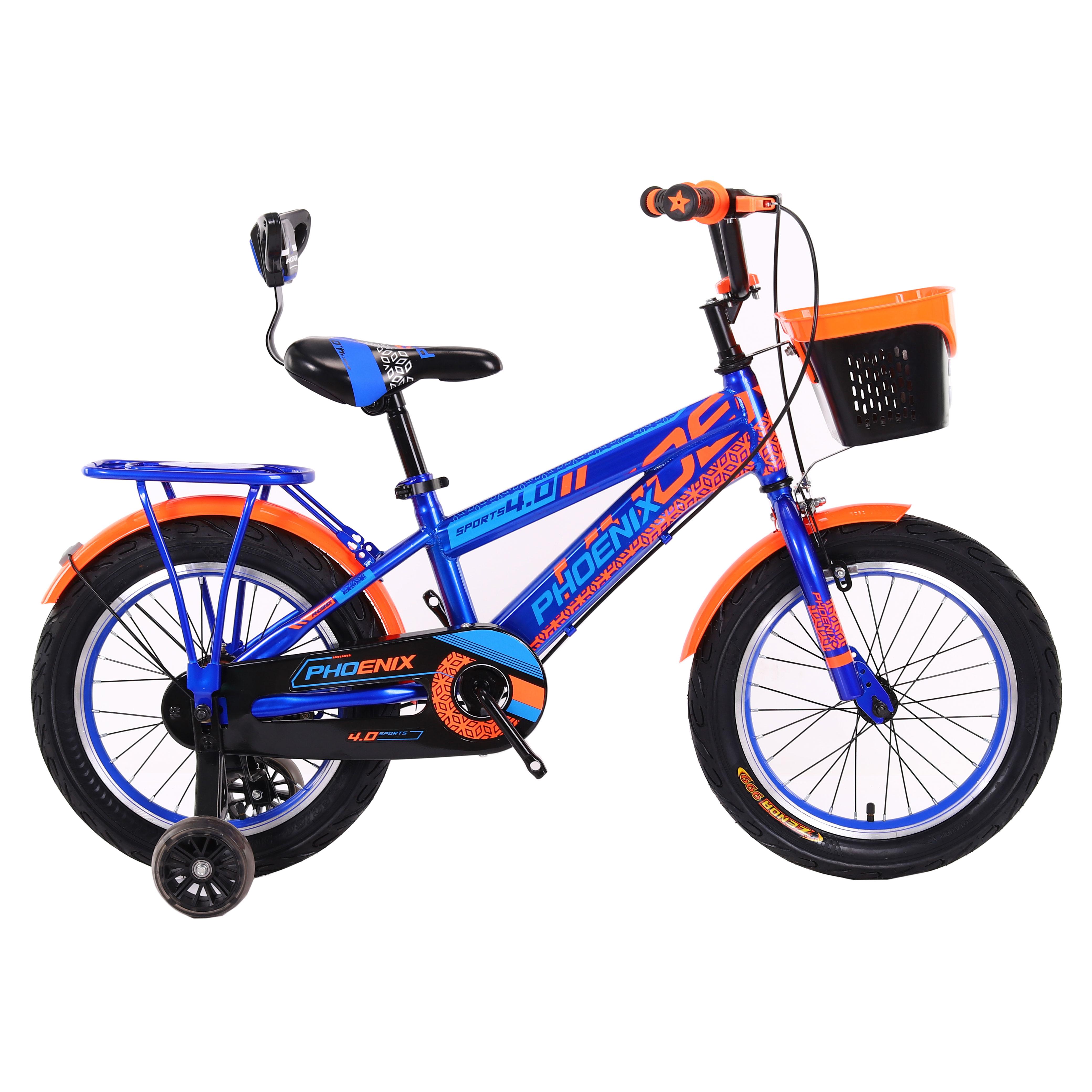 Велосипед детский Phoenix Sport 4.0