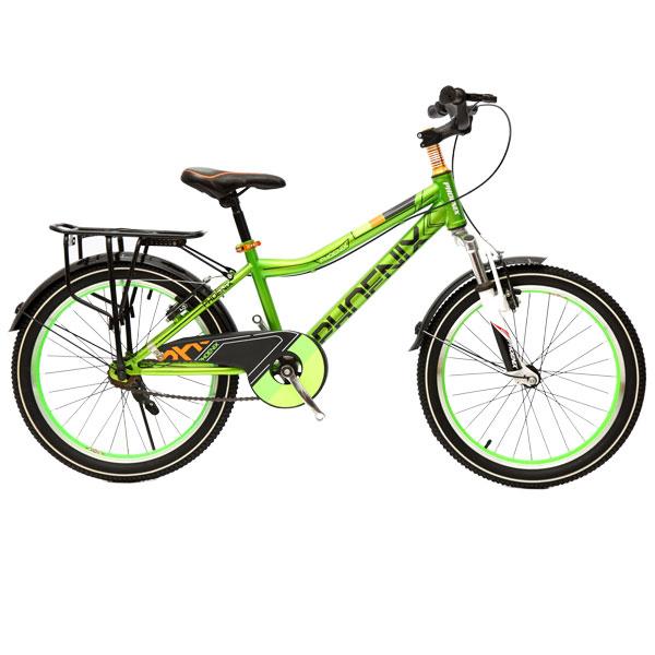 Подростковый велосипед Phoenix KZBMXSF12R20SSVBG(MN17S2002JL)