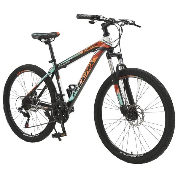 Велосипед Phoenix Tornado 21SP (KZ19S2602SPT)