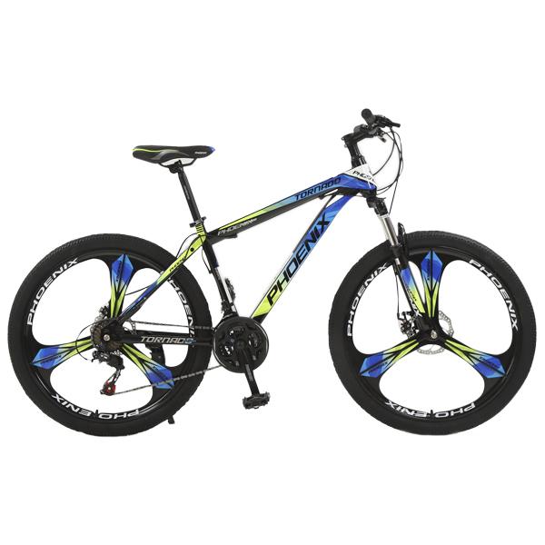 Велосипед Phoenix Tornado Plus 21SP (KZ19S2601SPT)