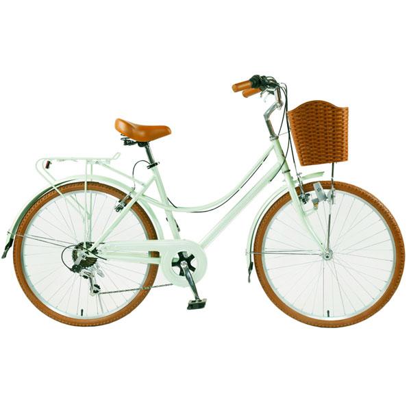 Велосипед городской Phoenix EN-Lady KZLBSF18R26S7SHVBM