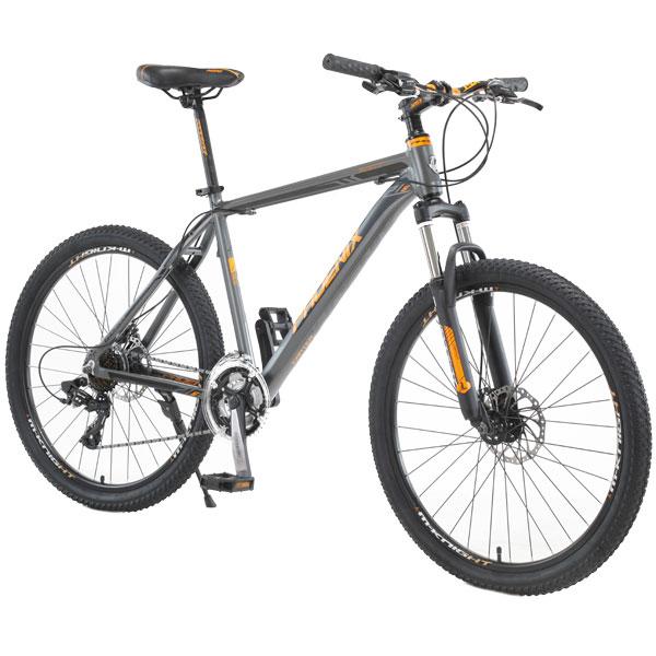 Велосипед Phoenix New XGT (KZ19S2604SPT)